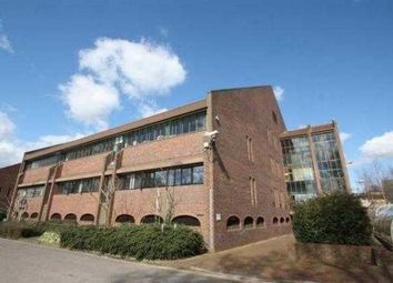 Thumbnail 2 bed flat to rent in St Edmund House, Rope Walk, Ipswich