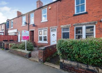 3 bed terraced house for sale in Robin Lane, Beighton, Sheffield S20