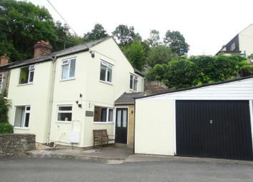 Thumbnail 3 bed semi-detached house for sale in Lydbrook, Gloucestershire