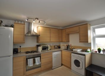 Thumbnail 2 bed flat to rent in Sharps Court, Cooks Way, Hitchin