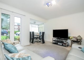 Thumbnail 2 bedroom flat for sale in Eastbury Avenue, Northwood, Hertfordshire