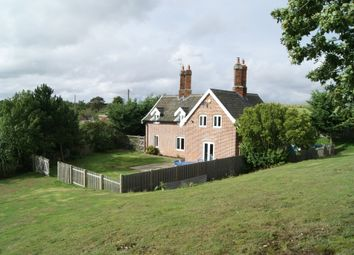 Thumbnail Cottage for sale in Halesworth Road, Reydon, Southwold