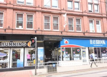 Thumbnail 1 bed flat to rent in Church Street, Apartment 2, Sheffield, South Yorkshire
