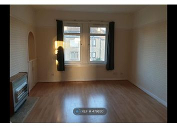 Thumbnail 2 bedroom flat to rent in Craigrie Terrace, Clackmannan