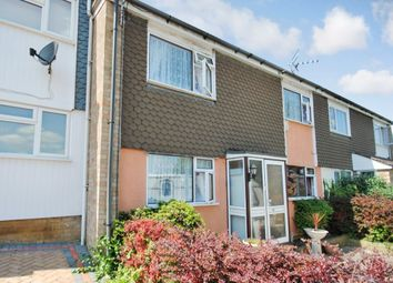 Thumbnail 3 bed terraced house for sale in Goldingham Drive, Braintree