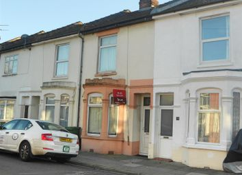 Thumbnail 1 bed property to rent in Beecham Road, Portsmouth