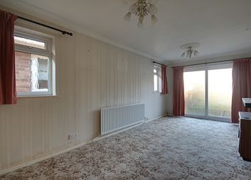 Thumbnail 2 bed detached bungalow for sale in Seaburn Road, Toton, Beeston, Nottingham