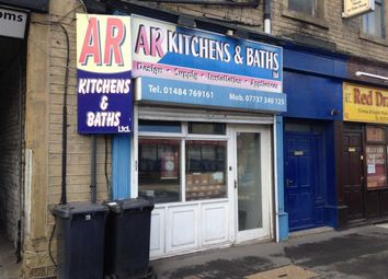 Thumbnail Retail premises to let in Lockwood Road, Huddersfield, West Yorkshire