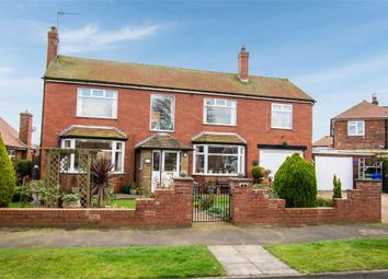 Thumbnail 4 bed detached house for sale in Welford Road, Filey, North Yorkshire