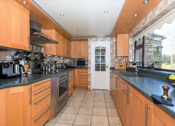 Thumbnail 5 bedroom detached bungalow for sale in Puddleduck Lane, Great Coxwell, Faringdon