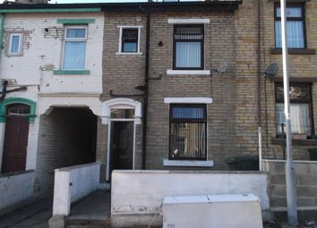 Thumbnail 2 bed terraced house to rent in Naples Street, Bradford