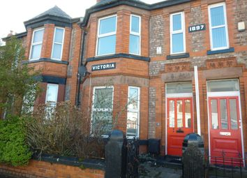 Thumbnail Semi-detached house to rent in Heathfield Rd, Prenton, Wirral
