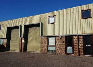 Thumbnail Light industrial to let in Ingoldmells Court, Edinburgh Way, Corsham