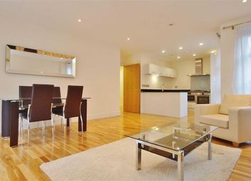 Thumbnail 2 bed flat to rent in Westrovia Court, Pimlico, London