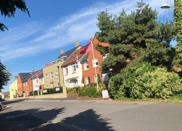 Thumbnail 2 bedroom flat for sale in Coppice Street, Shaftesbury