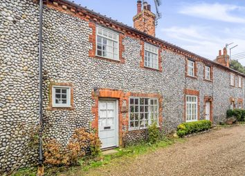 Thumbnail 2 bedroom cottage for sale in Morston Road, Blakeney, Holt
