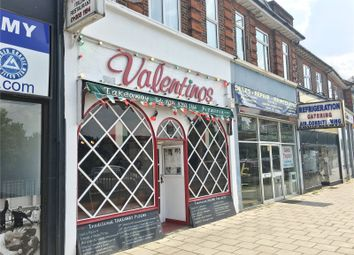 Thumbnail Retail premises for sale in Watford Way, Hendon, London
