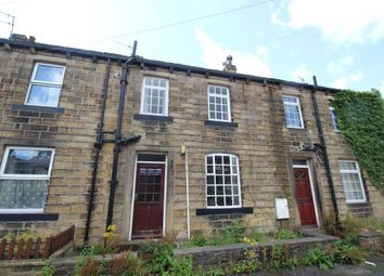 Thumbnail 2 bed terraced house for sale in Station View, Steeton, Keighley