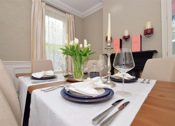 Thumbnail 3 bedroom semi-detached house for sale in Park Road, Gravesend, Kent