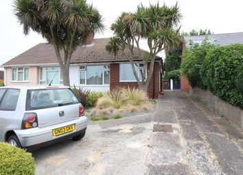 Thumbnail 1 bed bungalow to rent in Cliffsend Grove, Cliffsend, Ramsgate