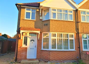 Thumbnail Room to rent in Edward Road, Feltham