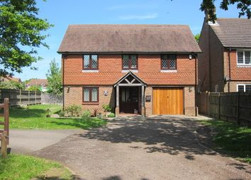 Thumbnail Detached house to rent in Gleneagles Drive, Hailsham