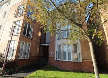 Thumbnail 2 bedroom flat to rent in St Andrews Drive, Coatbridge, North Lanarkshire