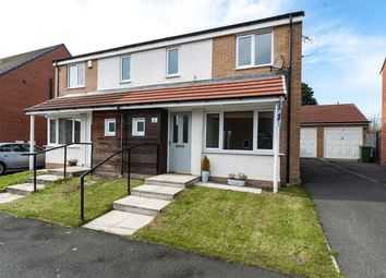 Thumbnail 3 bed semi-detached house for sale in Timothy Court, Stockton-On-Tees