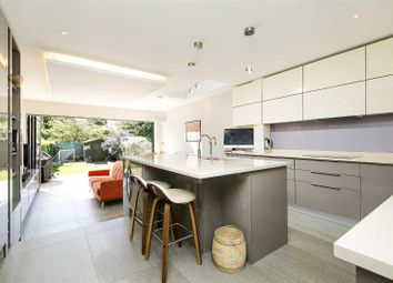 Thumbnail 4 bedroom semi-detached house to rent in Teddington Park Road, Teddington