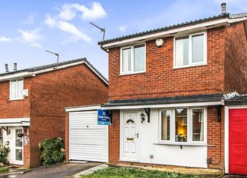 Thumbnail 2 bed semi-detached house for sale in Tansey Grove, Salford