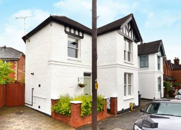 Thumbnail 3 bed detached house to rent in Springfield Road, Guildford