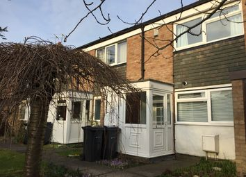 Thumbnail 2 bedroom terraced house for sale in Lordswood Road, Harborne, Birmingham