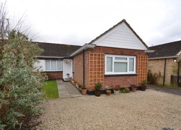 Thumbnail 2 bed semi-detached bungalow for sale in Grangefields Road, Jacob's Well, Guildford