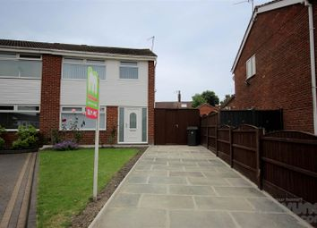 Thumbnail 3 bed semi-detached house for sale in Amersham, Skelmersdale