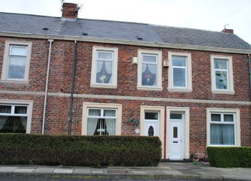 Thumbnail 3 bed terraced house for sale in Oak Street, Jarrow, Tyne & Wear
