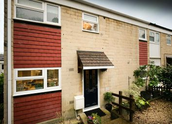Thumbnail 3 bed end terrace house for sale in Larkhall, Bath