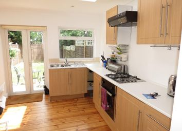 Thumbnail 2 bed terraced house to rent in Vernon Avenue, Raynes Park, London
