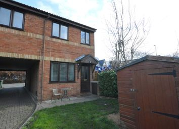Thumbnail 1 bed property to rent in Regency Court, St Albans