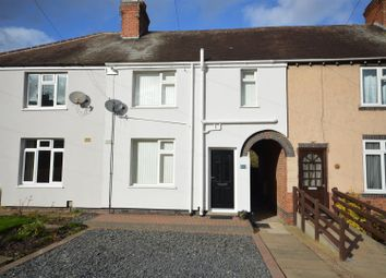 Thumbnail 3 bed terraced house for sale in Hill Street, Bedworth
