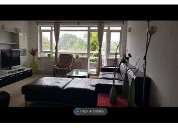 Thumbnail 2 bed flat to rent in Mayflower Lodge, London