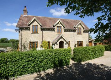 Thumbnail 4 bedroom detached house for sale in Sunnyside Close, Christian Malford, Chippenham, Wiltshire
