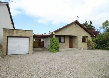 Thumbnail 4 bed detached bungalow for sale in Leys View, Culduthel Road, Inverness