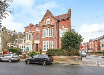 Thumbnail 3 bedroom flat for sale in Kent Road, Southsea