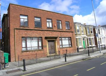 Thumbnail 2 bedroom flat for sale in 129 Elm Grove, Southsea, Hampshire