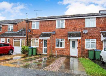 Thumbnail 2 bedroom terraced house for sale in Brockhurst Close, Horsham