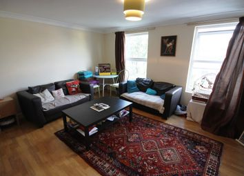 Thumbnail 2 bed flat to rent in Maidenway Court, 220A High Road Leytonstone, London
