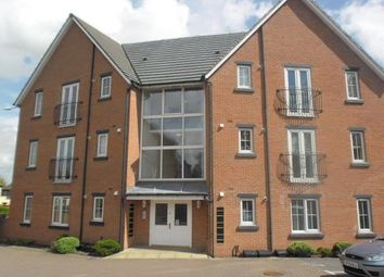 Thumbnail 2 bedroom flat for sale in Hednesford Road, Rugeley