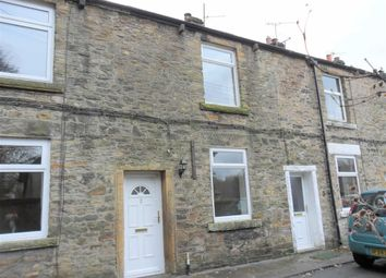 Thumbnail 2 bed cottage to rent in George Street, High Peak, Derbyshire