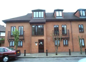 Thumbnail Studio to rent in Scout Way, Mill Hill, London