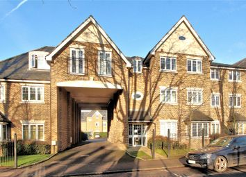 Thumbnail 1 bed flat for sale in 121 Maybury Road, Woking, Surrey